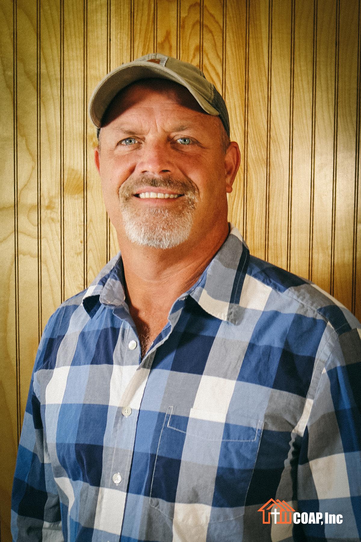 COAP, Inc. - Executive Director
