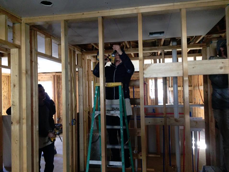 COAP, Inc. - ceiling