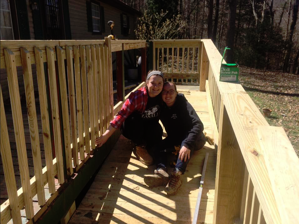 COAP, Inc. - deck builders