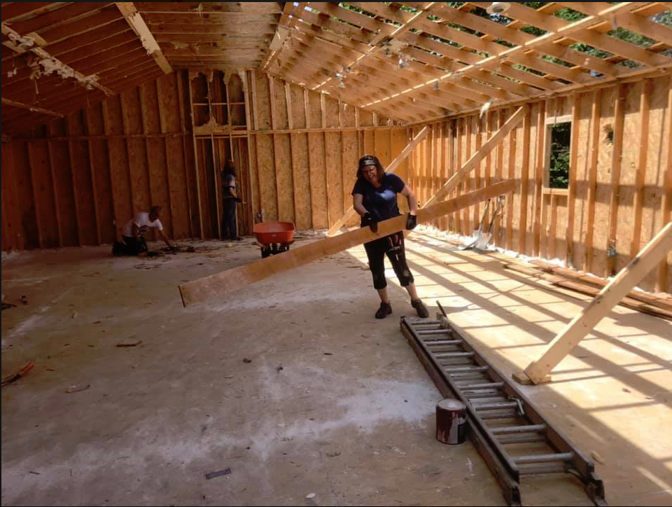 COAP, Inc. - framing homes