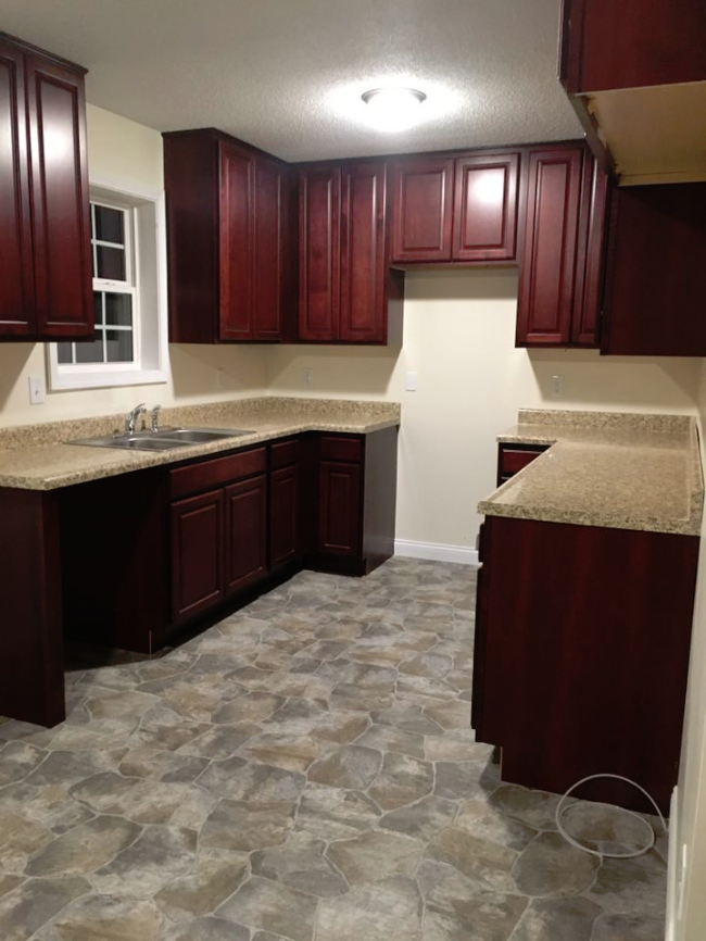 COAP, Inc. - Kitchen Remodel