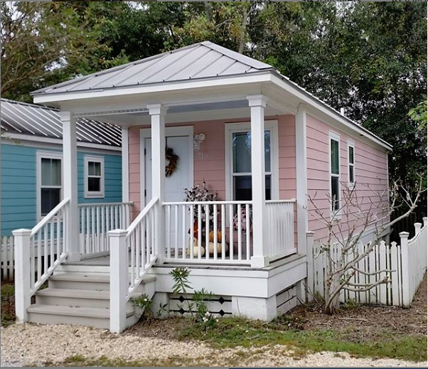 COAP, Inc. - charming homes